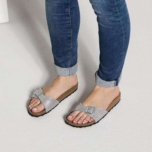 ab0089c3270b Birkenstock Shoes - Birkenstock Madrid Birko-Flor Sandals